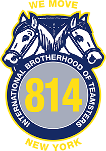 Teamsters 814 Untion